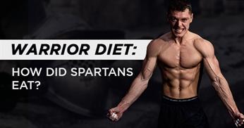 Warrior diet: how did Spartans eat?