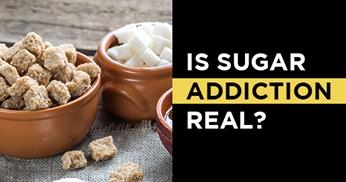 Is sugar addiction real?