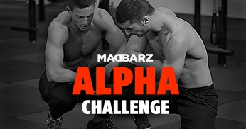 Extreme Home Workout Challenge - Madbarz Alpha