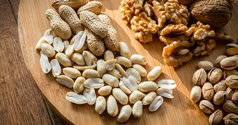 Nut nutrition: why should nuts be your daily snack