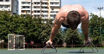 Top 5 Advanced Calisthenics Exercises Anybody Can Learn