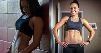 Bodyweight Training Transformed My Body The Way Weights Never Could: Colleen's Story