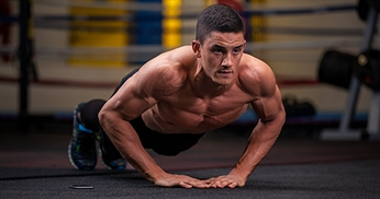 5 Push Up Rules You Need To Know