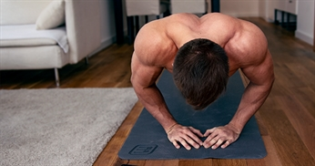 5 exercises you can do at home without any equipment