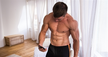 Muscle growth: how important is sleep?
